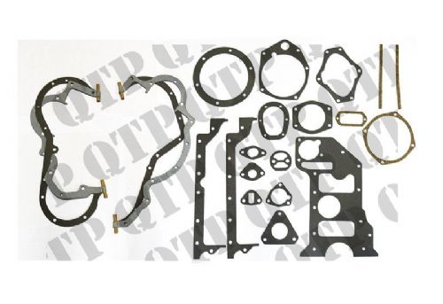 SUMP GASKET SET DEXTA PART NO 41962